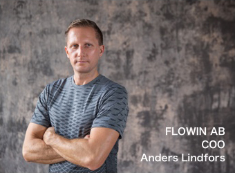Anders Lindfors